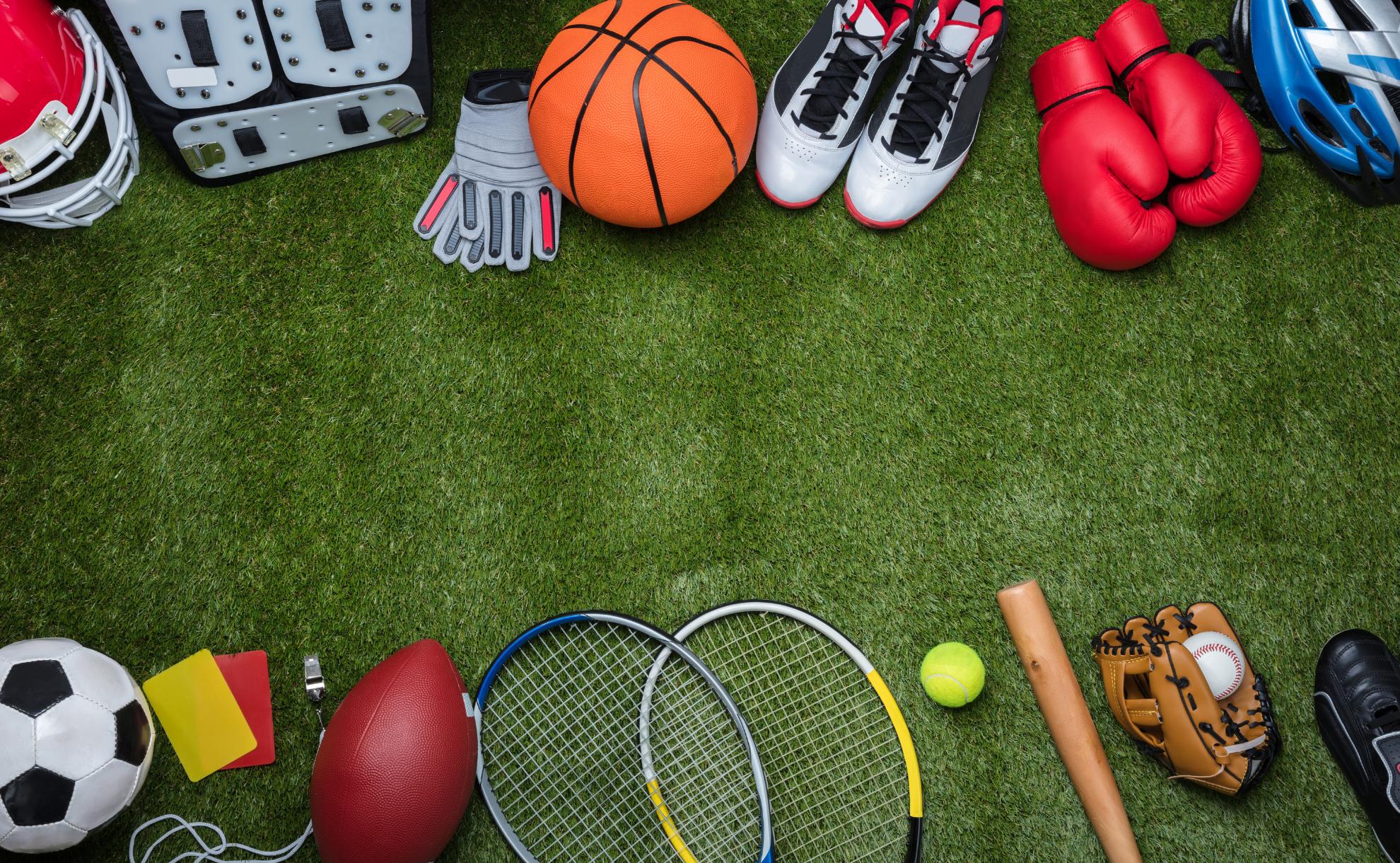 Giornata dello sport e della salute
